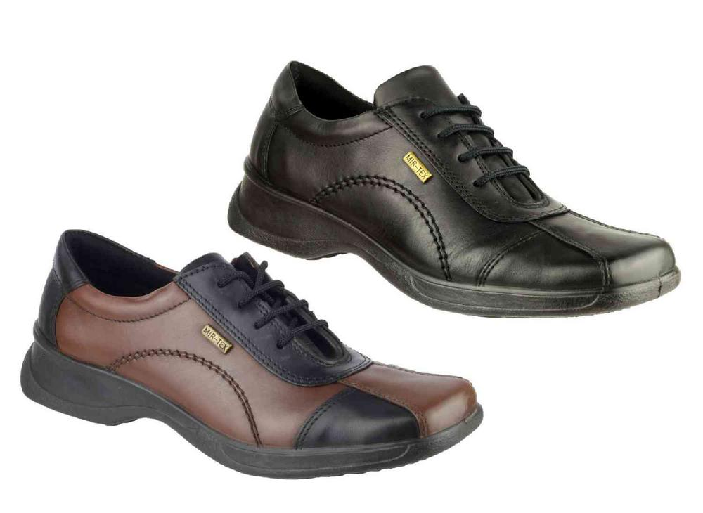 Cotswold Icomb Women's Waterproof Shoes