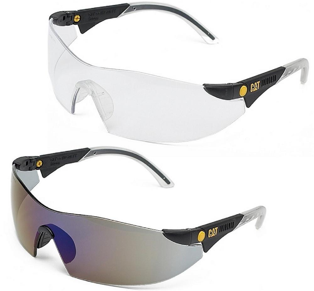 Caterpillar Dozer Protective Eyewear