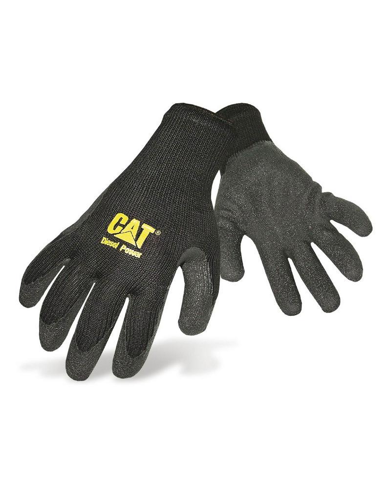 Caterpillar Latex palm gloves