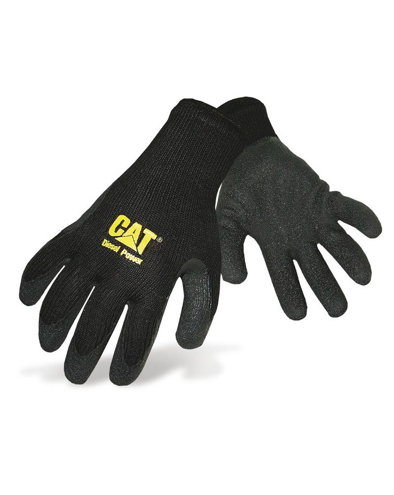 Caterpillar Thermal Gripster Men's Gloves