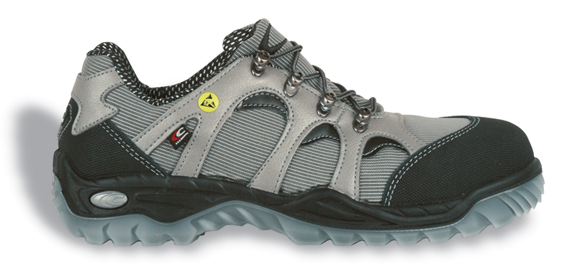 Cofra Foxtrot 100% Metal Free S1 P ESD SRC Safety Shoe