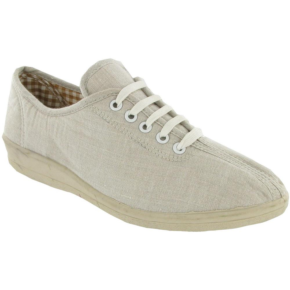 Mirak Bounty Lace-up Womens Canvas Shoes
