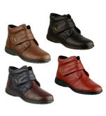 Cotswold Chalford Womens Ankle Boots
