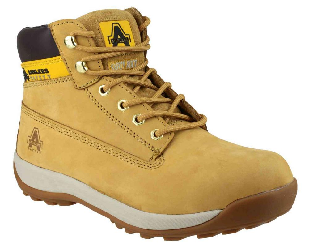 Amblers FS102 Men's Safety Boots
