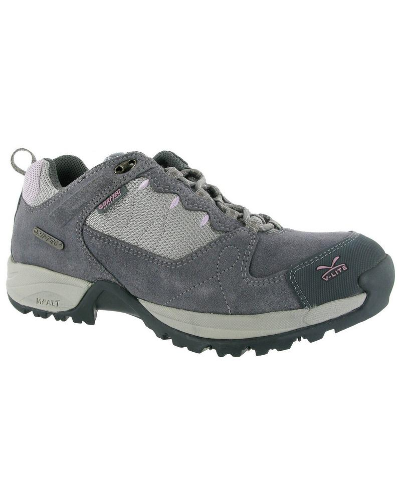Hi-Tec Fast Hike 2 Malvern Low Womens Hiking Boots