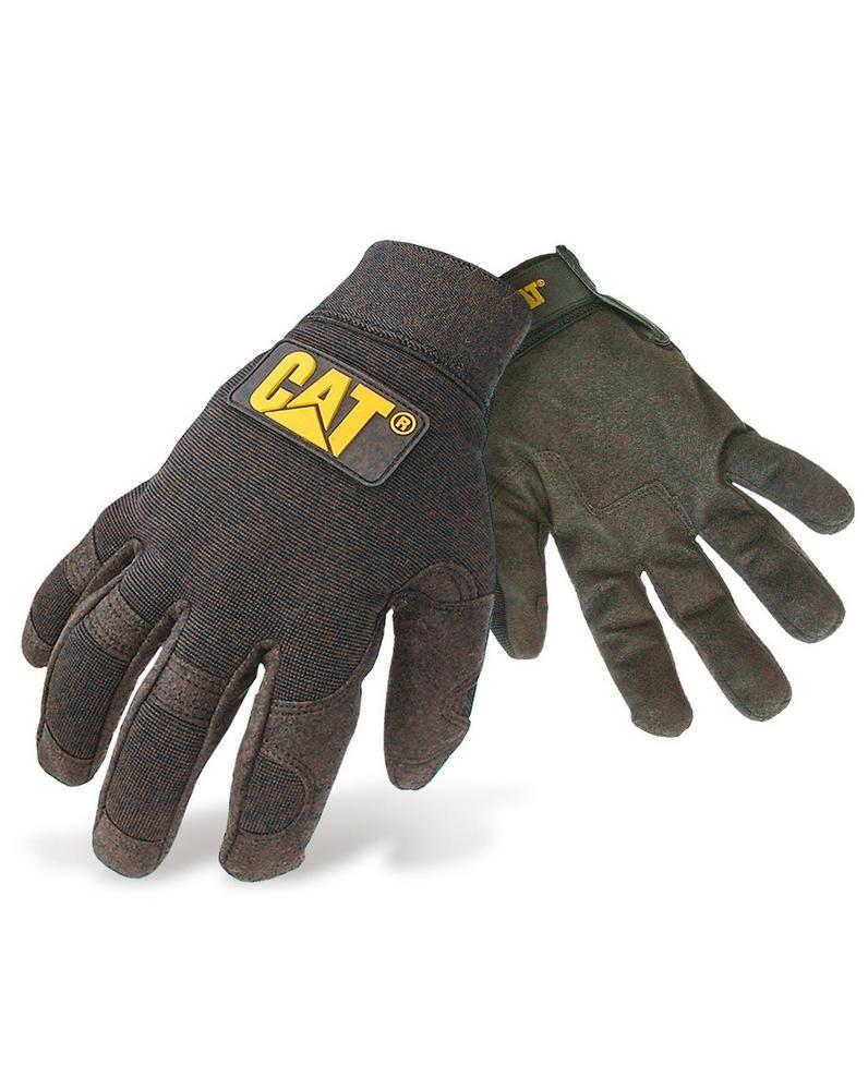 Caterpillar C12212 Lightweight mechanic gloves