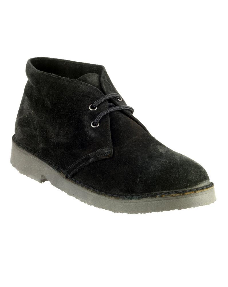 Cotswold Sahara Suede Desert Boots