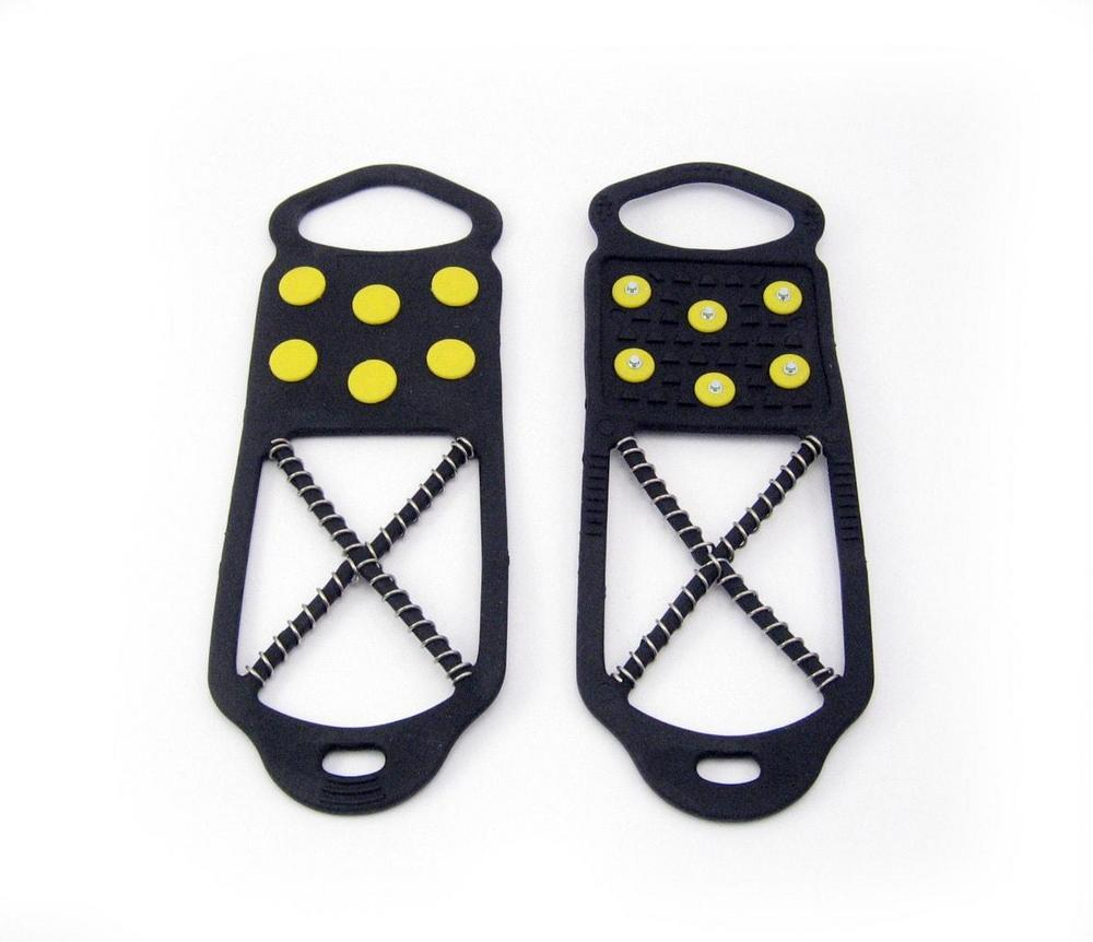 ArtiMate Double Traction Snow Grabbers JH-209