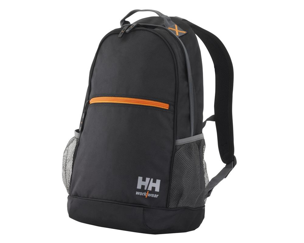 Helly Hansen 79562 Water Resistant Nylon 30L Laptop Pocket Backpack