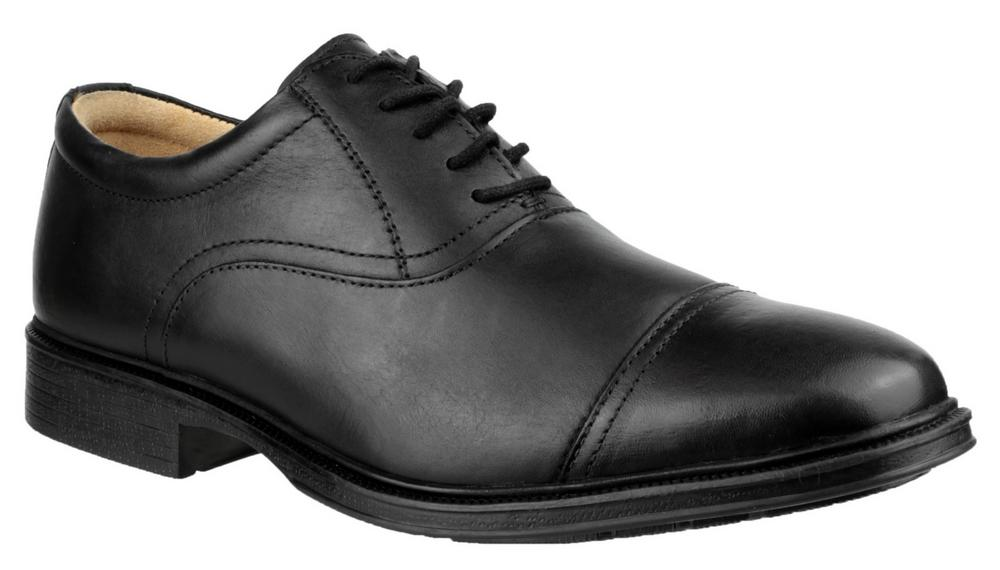 Cotswold Eastleach Lace Oxford Men's Shoes