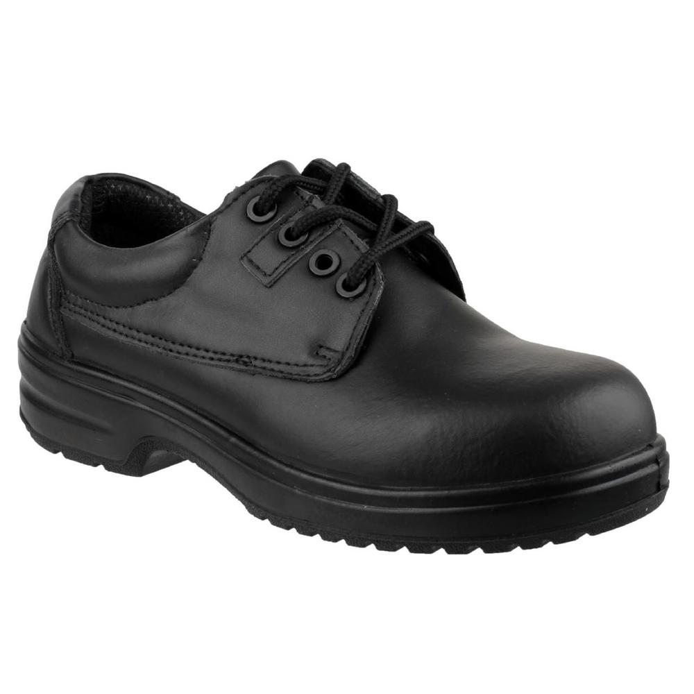 Amblers FS121C Womens Metal-Free S1 Safety Shoe