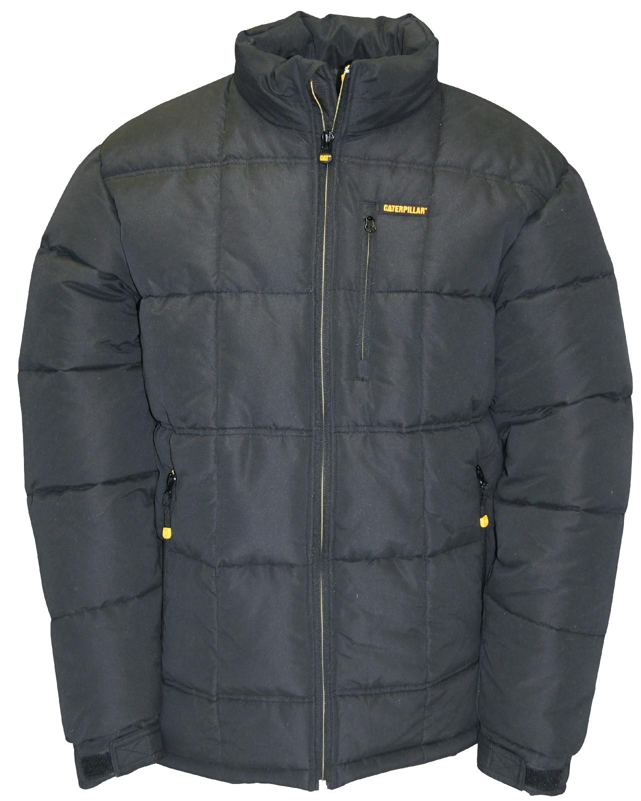 Caterpillar C1313069 Arctic Zone Jacket Black