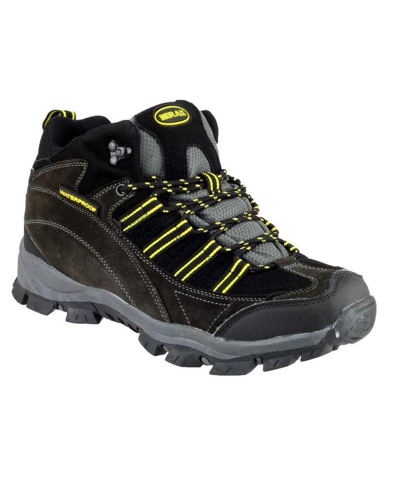 Mirak Kentucky Womens Waterproof Hiking Boots