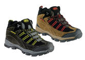 Mirak Kentucky Womens Waterproof Hiking Boots