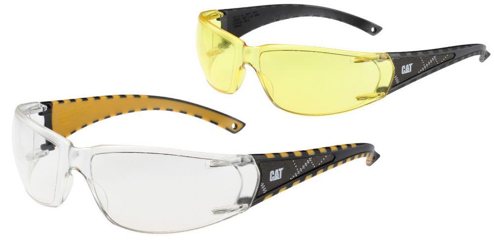 Caterpillar Blaze Eye Protective Safety Glasses