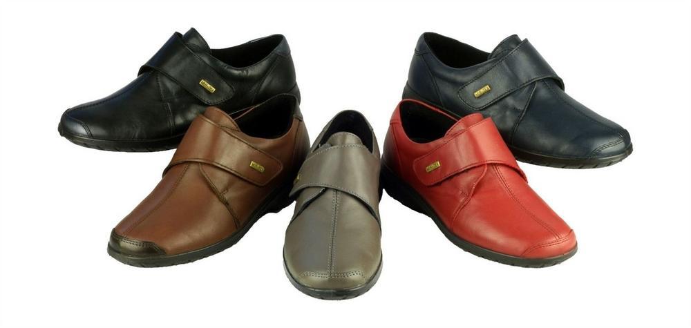 Cotswold Cranham women's Shoe Womens Shoes