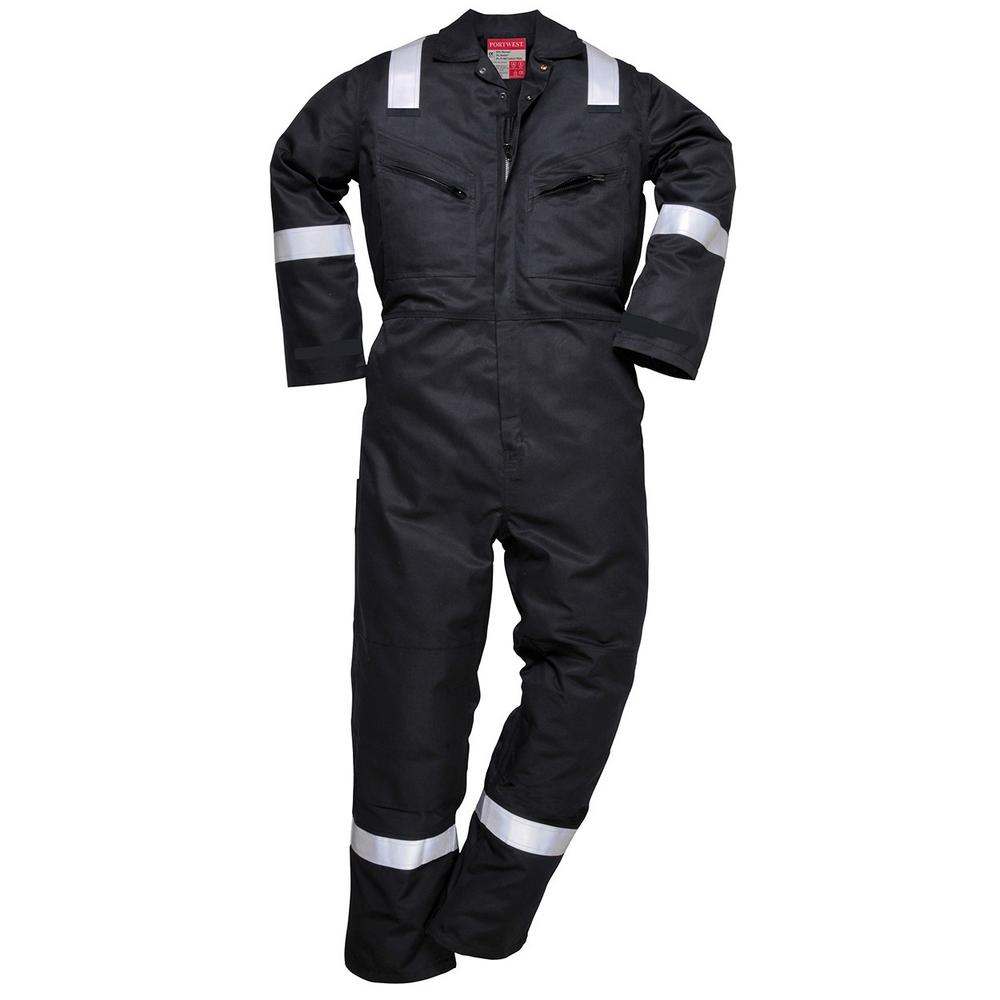 Portwest NX50 Nomex Flame Resistant Coverall