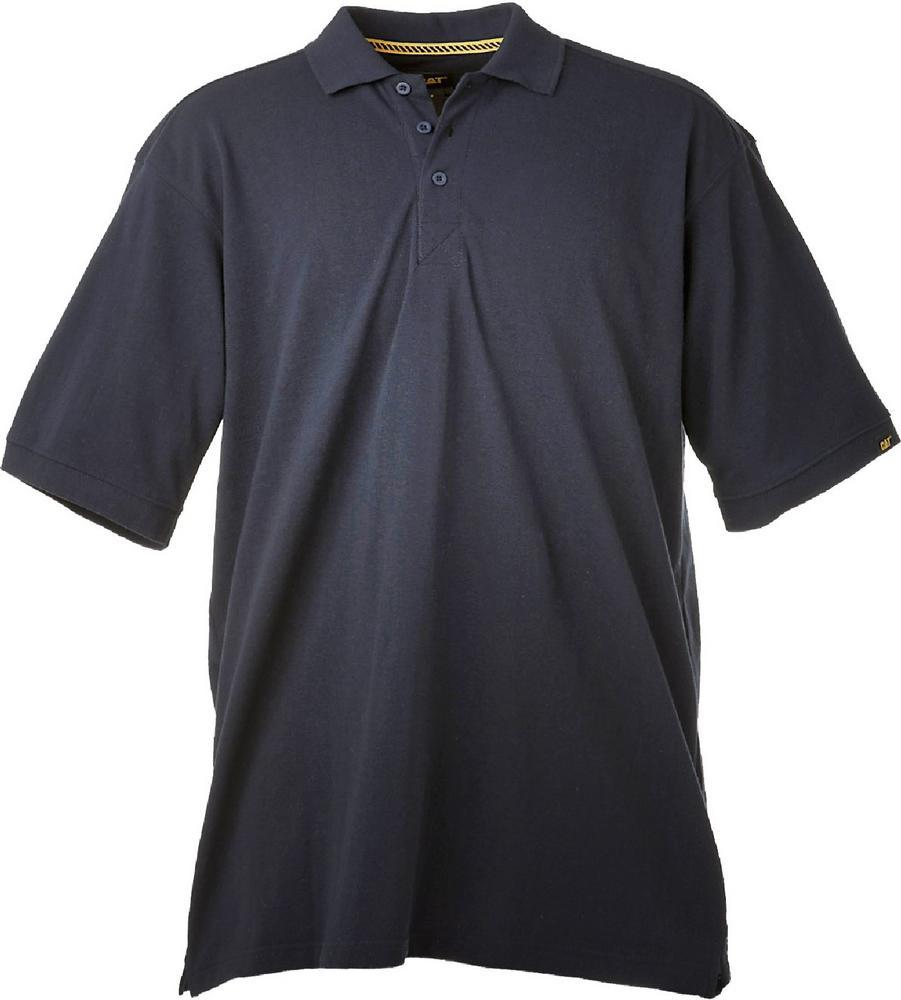 Caterpillar C16251 Men's Uniform Polo Shirt