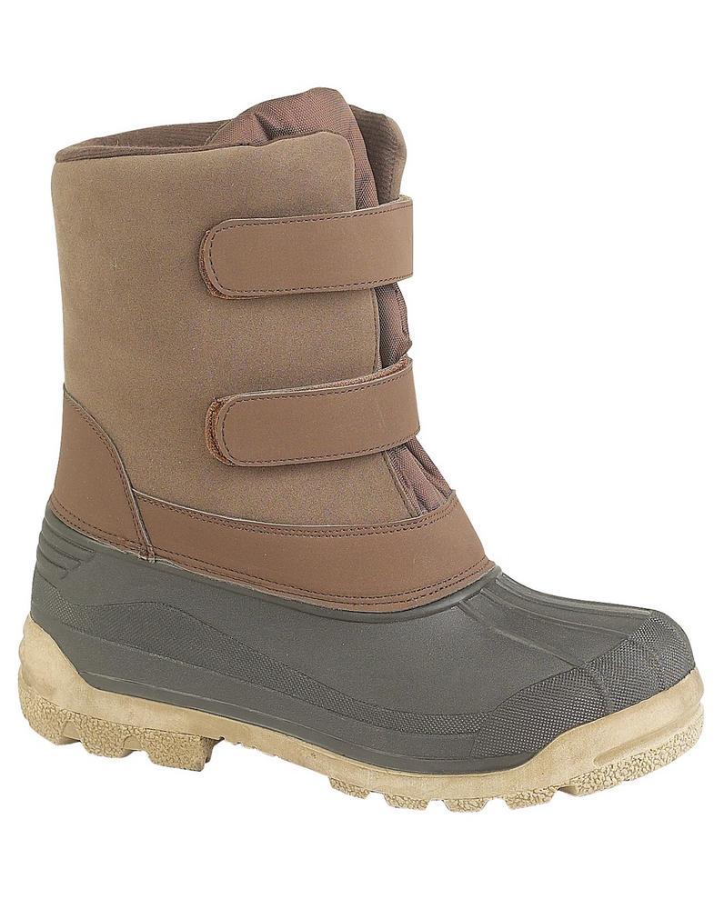 Mirak Crunch Waterproof Wellington Boots