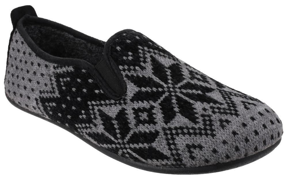 Cotswold Eaton Full Slip-On Men's Slippers