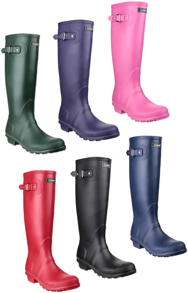 Cotswold Sandringham Non Slip Wellington Boots