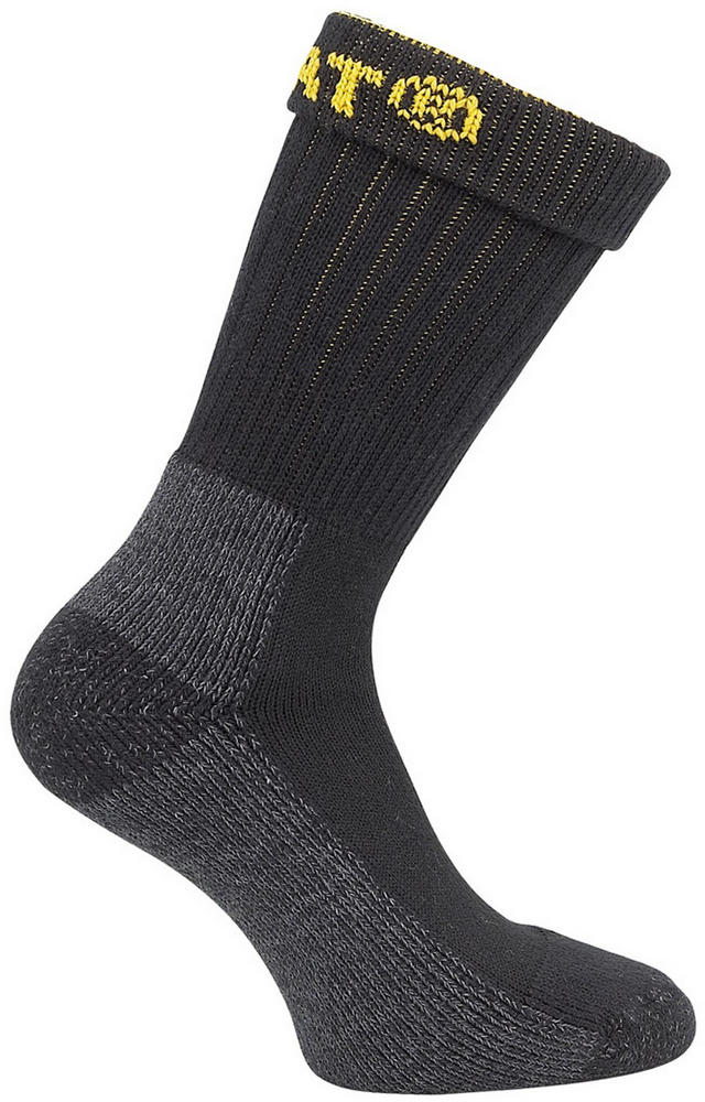 Caterpillar Industrial work sock 2 pack Workwear