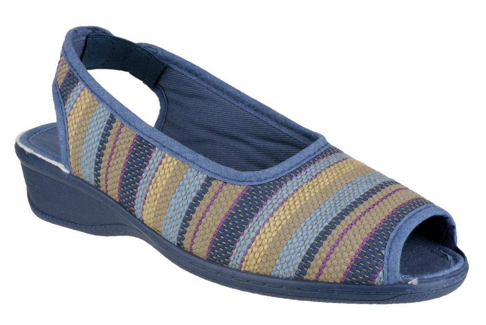 Mirak Carla Summer Shoe Womens Summer Shoes