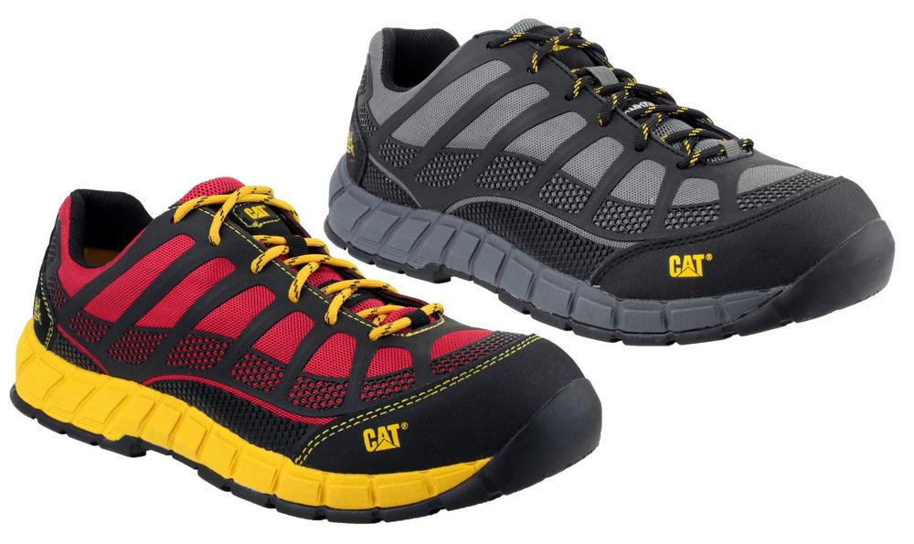 Caterpillar Streamline CT S1P Work Safety Shoe