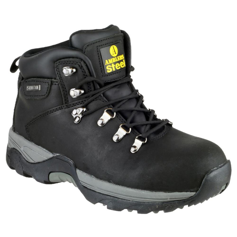Amblers FS17 All weather Safety Hiker Boots