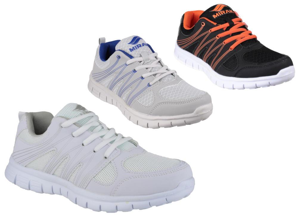 Mirak Milos Lace Men's Sports Trainers Sports Shoe