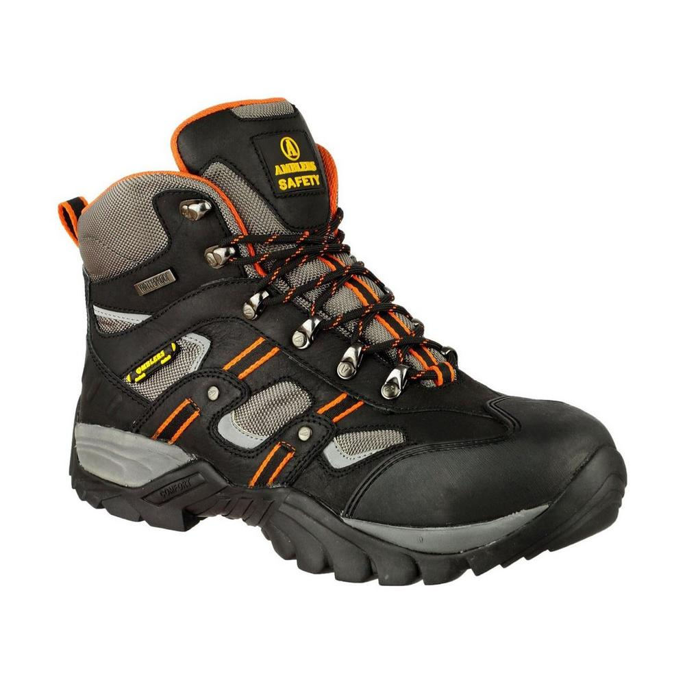 Amblers FS193 Waterproof S3 Safety Hiker Boot