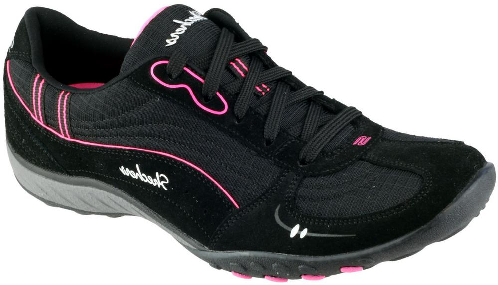 270b379161f6d Skechers Breathe Easy Just Relax Trainers Women Shoes