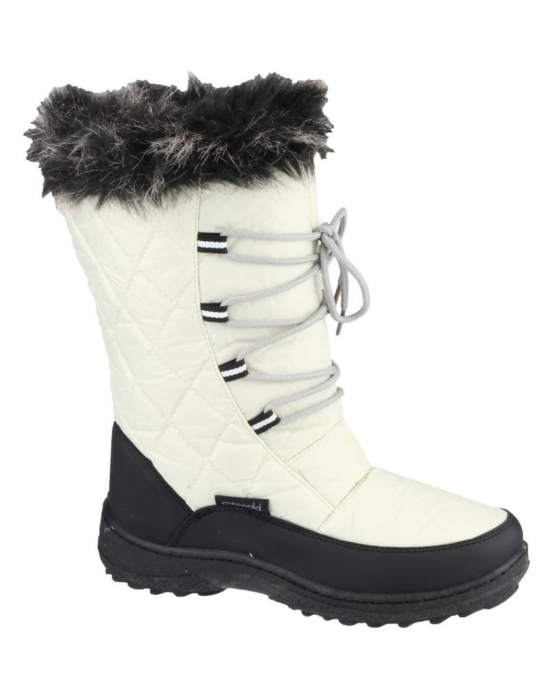 Cotswold Gale Womens Snow Wellington Boots