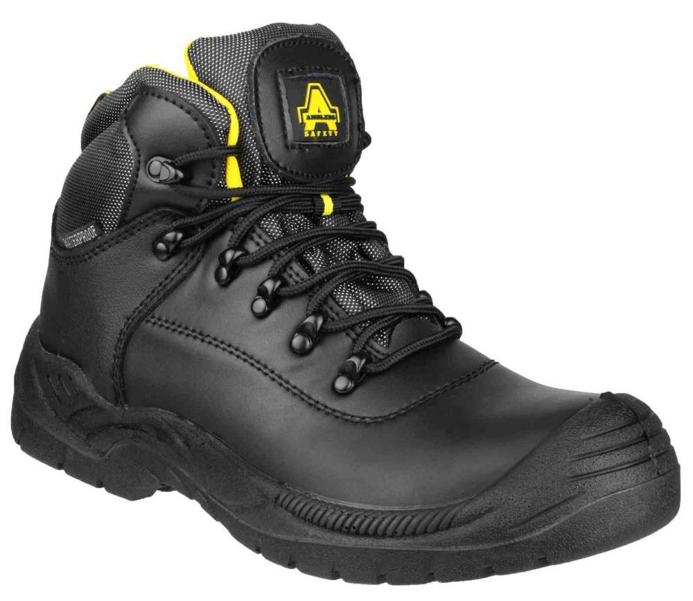 Amblers Safety FS220 Waterproof Lace up Safety Hiker Boot
