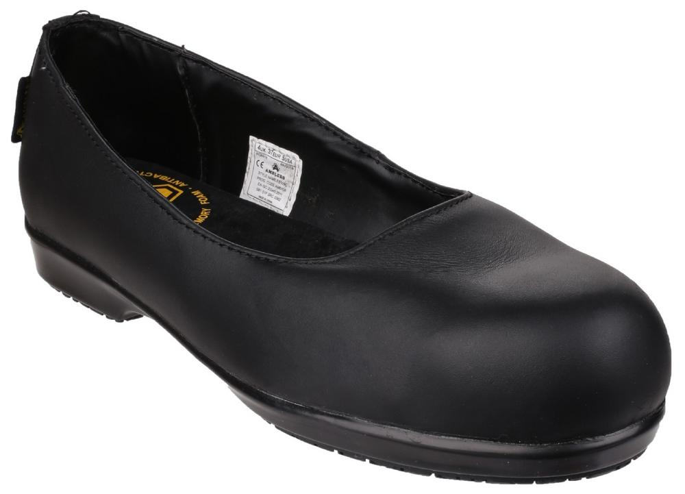 Footsure FS109C Womens Composite Toe Safety Shoe