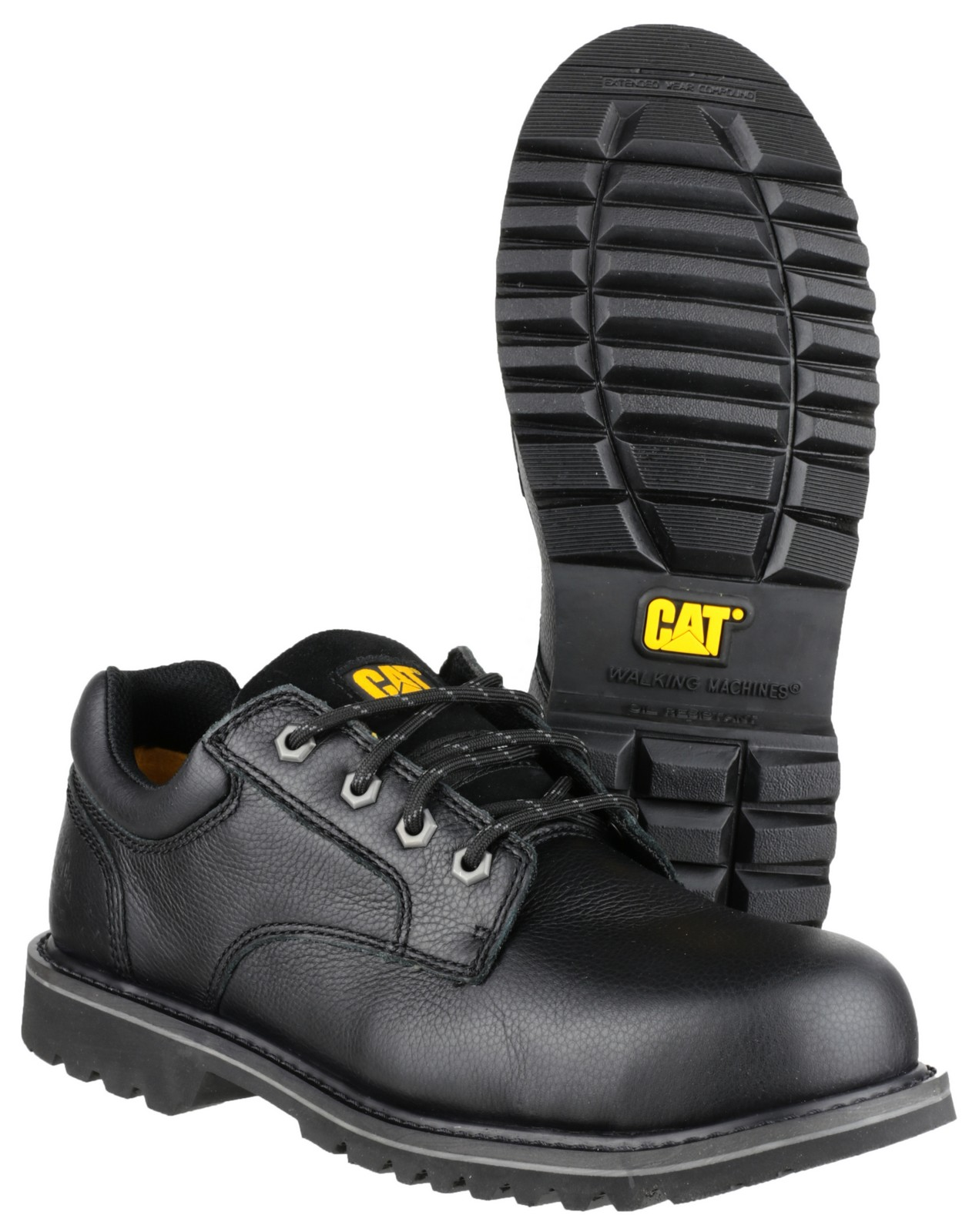 Caterpillar Electric Lo Safety Shoe Safety Footwear