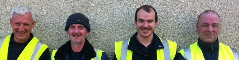 Northseaworkwear team2