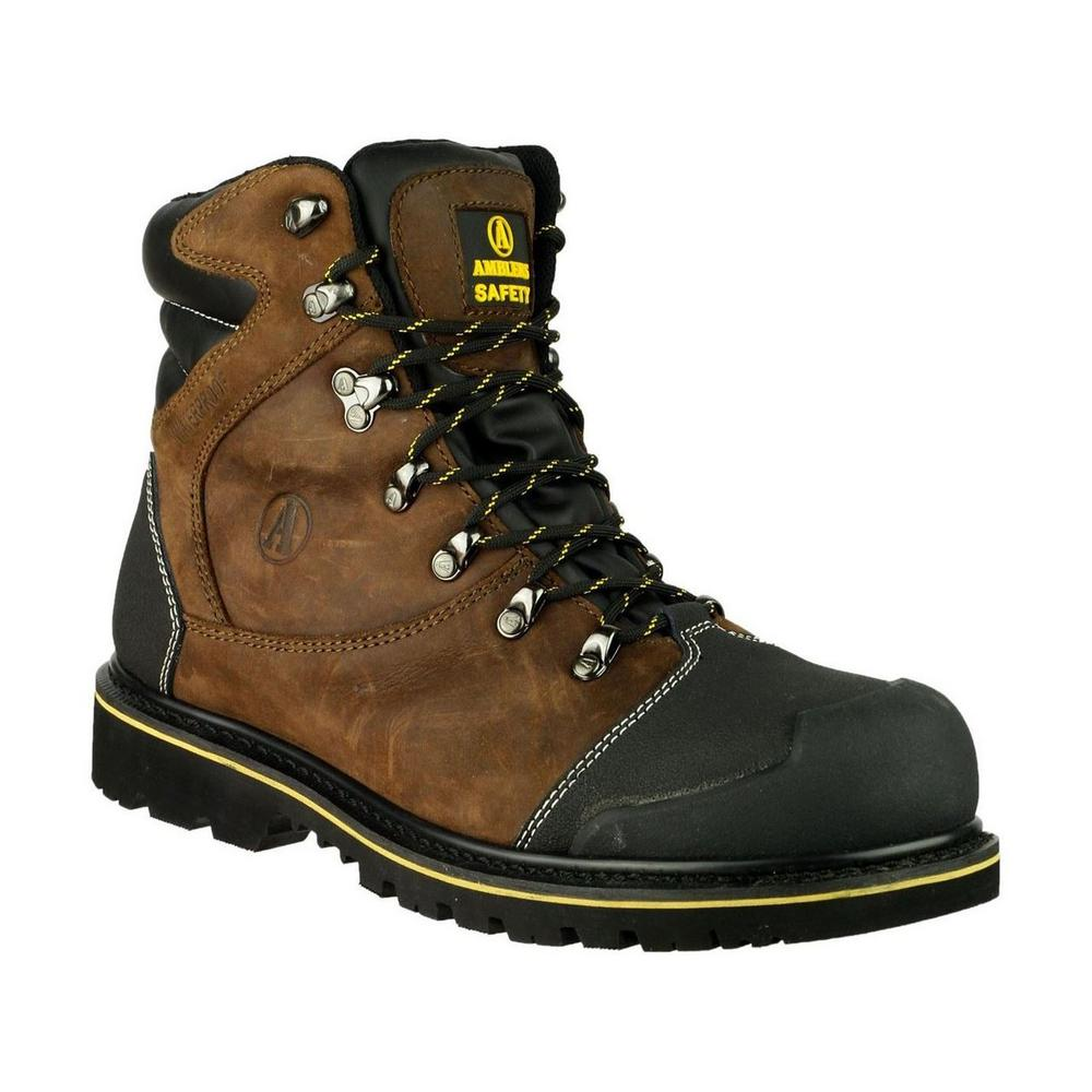 Amblers FS227 Composite S3 Safety Boot
