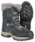 Hi Tec St.Mortiz 200WP II Waterproof Faux Fur Line Wellingtons Boot
