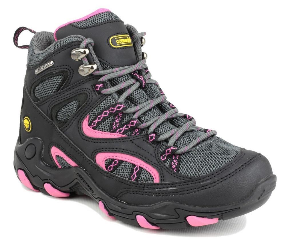 Ladies Walking Hiking Boot