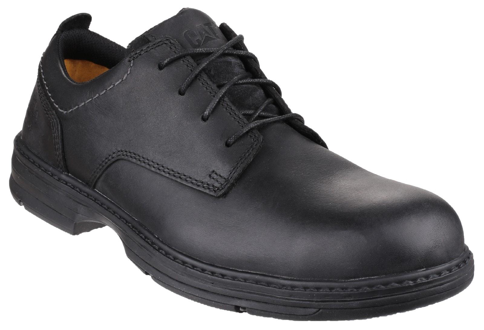 Caterpillar Inherit Steel Toe-cap & Midsole Safety Shoes