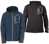 Caterpillar Capstone Hooded Softshell Jacket