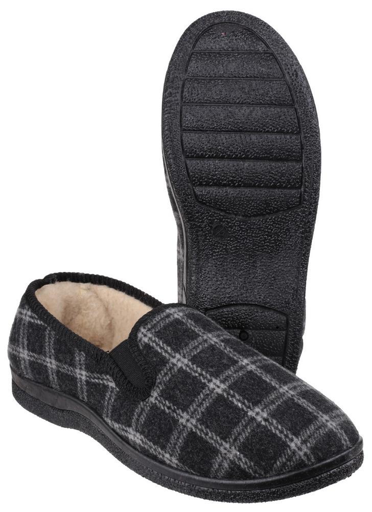 Mirak Cotswold Iwan Classic Men's Slippers