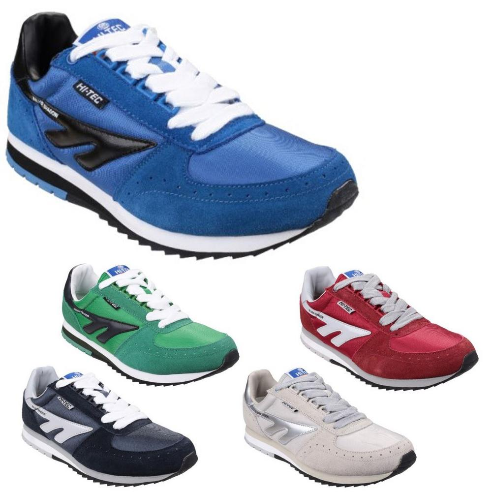 Hi-Tec Shadow Original Sports Shoes