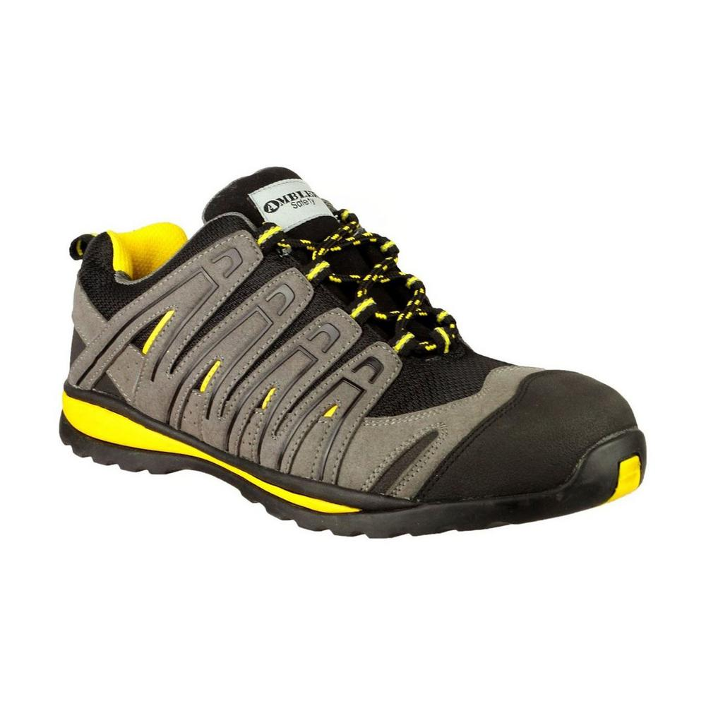 Amblers FS42C Metal-Free S1 Safety Trainer