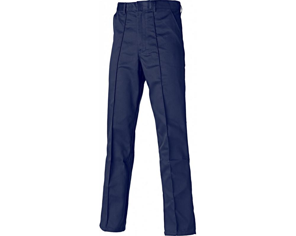 Dickies WD864R Redhawk Navy Work Trousers
