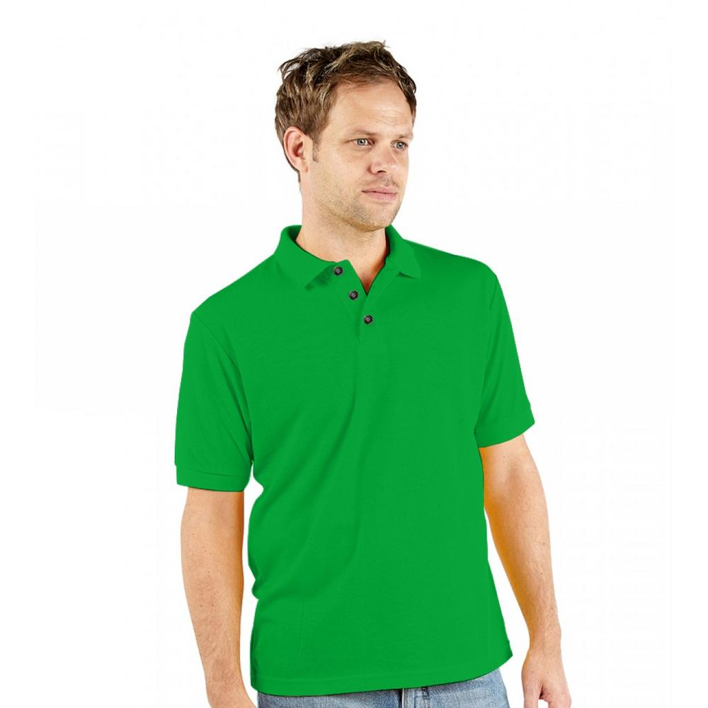 Rk10 Polo Shirt Kelly Green