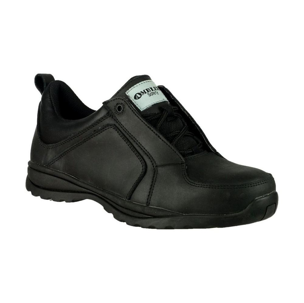 Amblers FS59C Metal-Free S1 Womens Safety Trainer