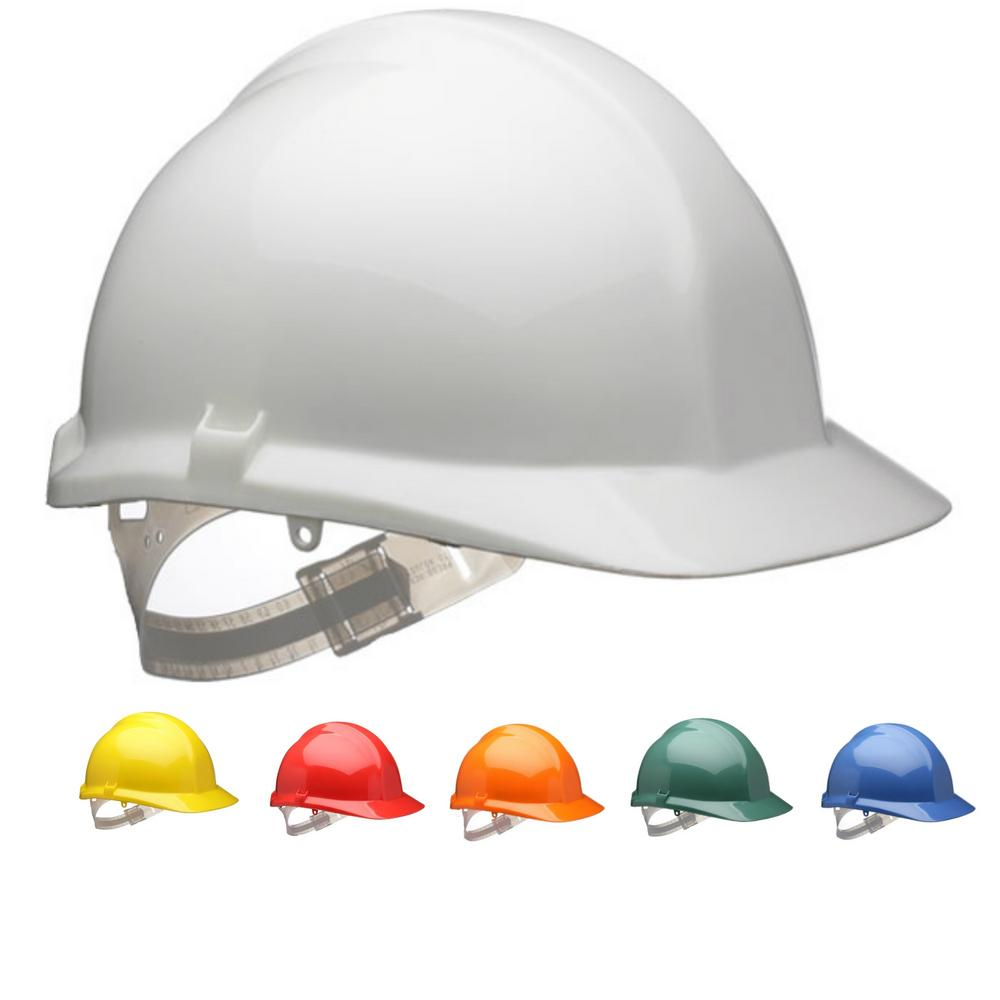 Centurion 1125 Classic General Purpose Well Balanced Safety Helmet