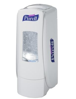 Beeswift Gj8720-06 Dispenser Gojo Purell 700Ml Cartridge X 6